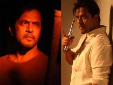 action king arjun zee tamil biggest reality show survivor new promo