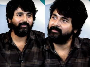 actor sivakarthikeyan reveals the he was the first choice as hero for vaazhl movie