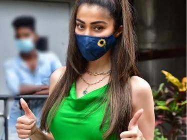 actress raai laxmi bikini photo goes viral