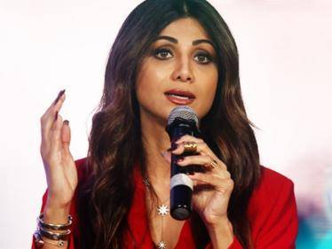 actress shilpa shetty important statement after her husband arrest