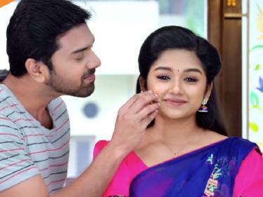 அது நான் இல்ல...ரசிகர்களுக்கு சித்தி 2 நடிகை கொடுத்த விளக்கம் !