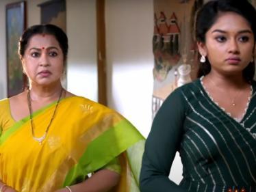 சித்தி-2 வின் விறுவிறுப்பான புதிய ப்ரோமோ வீடியோ !