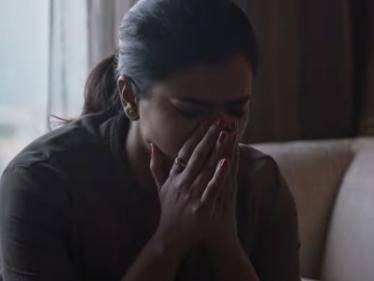aishwarya rajesh boomika on vijay television new promo released now