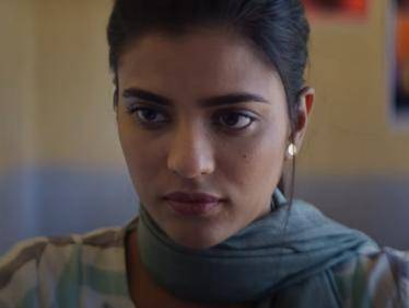 aishwarya rajesh horror thriller boomika second trailer out now