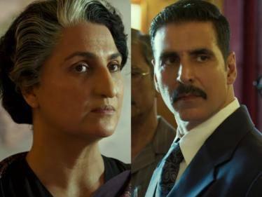 akshay kumar vaani kapoor bell bottom trailer released