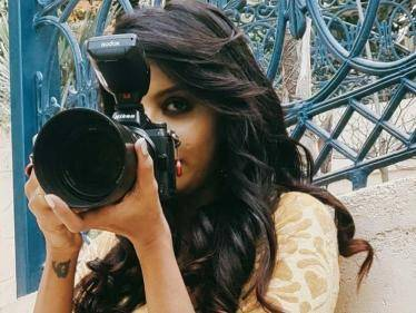 amman serial fame shubha raksha hot photoshoot sets internet on fire