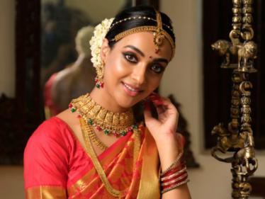 பாலிவுட்டிற்கு செல்லும் தென்னிந்திய பெண் அம்ரின் குரேஷி !