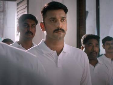 arulnithi dairy movie teaser released innasi pandian pavithrah
