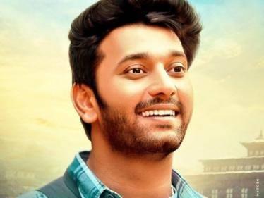 arulnithi eruma saani vijay kumar rajendran arulnithi15 new movie latest update