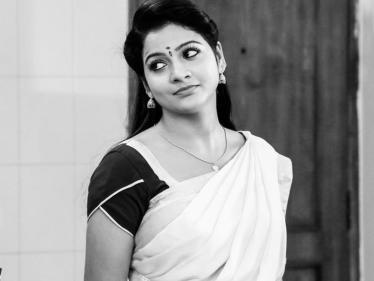 சின்னத்திரை பயணம் குறித்து சித்ரா வெளிப்படை !