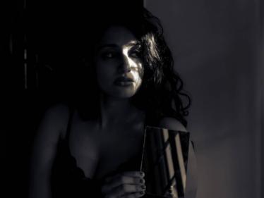 தீயாய் பரவும் முன்னணி நடிகையின் செம ஹாட் புகைப்படங்கள் !