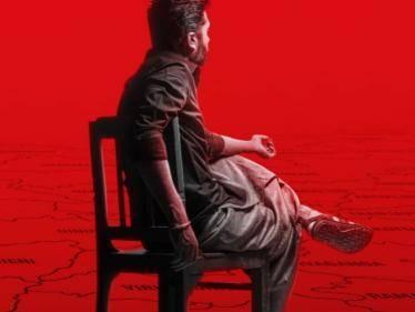 asuran actor teejay arunasalam preparing himself for silambarasan pathu thala