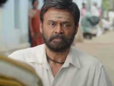 asuran telugu remake narappa new promo out now