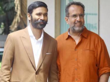 அத்ரங்கி ரே திரைப்பட இயக்குனருக்கு கொரோனா தொற்று உறுதி !