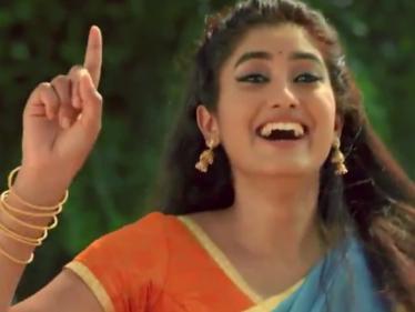விஜய் டிவியில் ஒளிபரப்பாகும் புதிய தொடர் ! விவரம் இதோ