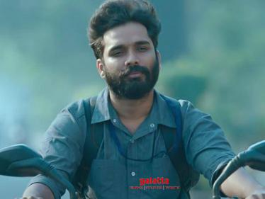 Aruvi director Arun Prabu's Vaazhl New Song Video   Sivakarthikeyan