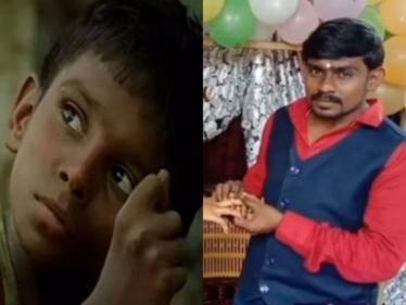 balaji sakthivel kadhal fame karattaandi actor arun kumar gets married