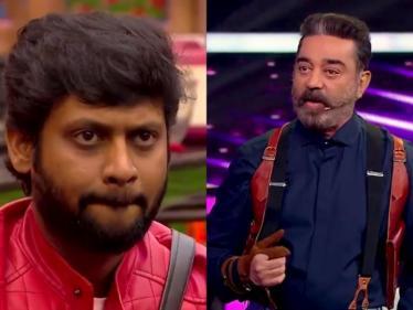பிக்பாஸ் ப்ரோமோ : ரியோவை குறிவைக்கும் பிக்பாஸ் வீட்டினர் !