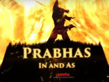 Prabhas' Adipurush New Promo Video Released - Watch it here!