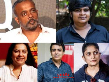 Complete Cast and Crew of Putham Pudhu Kaalai - Exciting Big Names Onboard - Tamil Cinema News