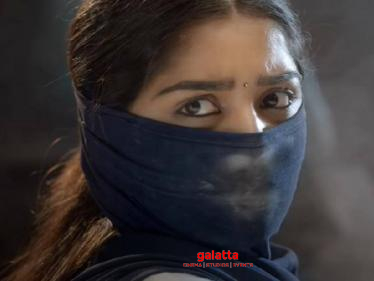 Master sensation Gouri Kishan's next film's official trailer released - check out!