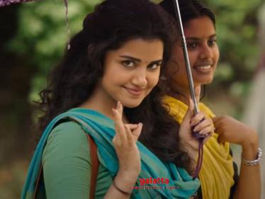 Official Trailer of Premam sensation Anupama Parameswaran's next film!
