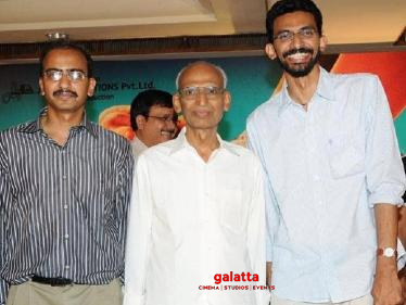 Deepest condolences to blockbuster director Sekhar Kammula!-