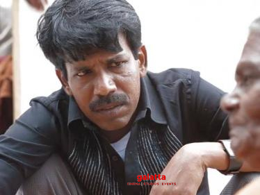 Director Bala's unseen video from work! Don't miss!