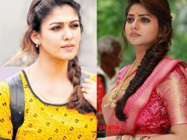 Nayanthara's blockbuster film to be remade - know who is going to play the lead?-