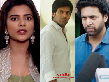Leading Tamil actors heartbroken after hearing about Beirut Explosion! -