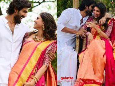 Important details regarding Rana Daggubati's wedding revealed! -