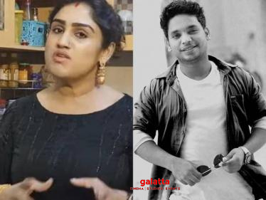 KPY sensation apologizes to Vanitha Vijayakumar - Problems Sorted Out!