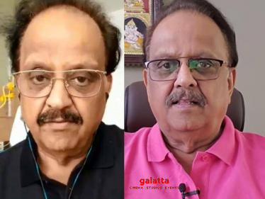 BREAKING: SP Balasubrahmanyam's health deteriorates and is in critical condition - Latest  Movie News