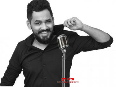 Hiphop Tamizha's next big album released - watch video here!