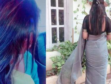 bharathi kannamma actress sherin janu joins namma veetu ponnu serial cast