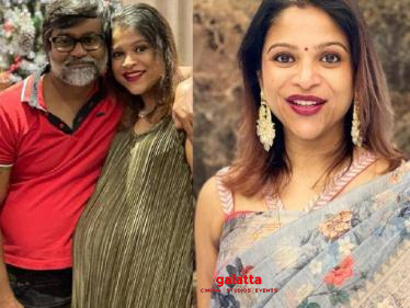 Selvaraghavan and Gitanjali blessed with their third child - wishes pour in!