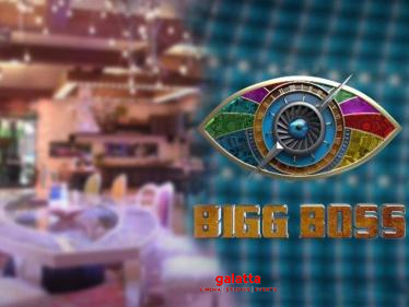 Bigg Boss 14 house pictures leaked on social media - fans excited!