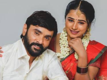 bigg boss fame poet snehan weds actress kannika ravi on july 29
