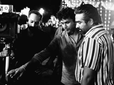 bigg boss sandy joins kamal vikram movie vijay sethupathi fahadh