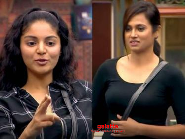Sanam's comments during nomination fetch her strong opposition | New Bigg Boss 4 promo