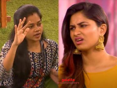 Anitha walks away leaving Bigg Boss 4 housemates upset | New Promo - Latest  Movie News