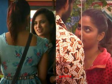 Shivani's big complaint after housemates make fun of separation from Balaji   New Bigg Boss 4 promo