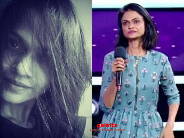 Suchitra's new big statement after Bigg Boss 4 elimination | New Viral Pic!