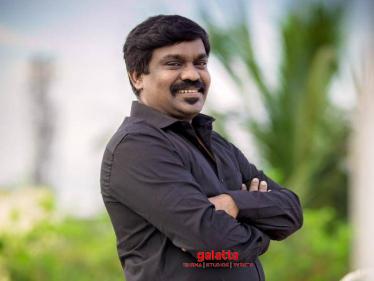 Bigg Boss Tamil season 4 contestant singer Velmurugan announces his social media entry