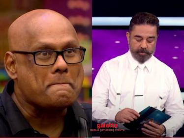 Suresh Chakravarthy, Sanam Shetty or Som Shekar - New Bigg Boss 4 elimination promo