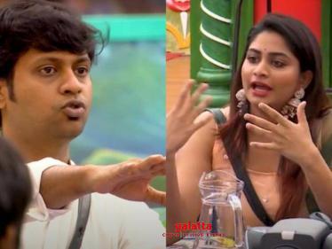 Dinner conversation goes wrong for Rio, Shivani and Ramya | Bigg Boss 4 | Day 18 - Promo 1 - Latest  Movie News