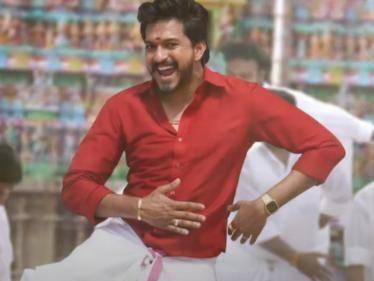 biggboss mugen rao velan movie first single dandanakka thavuladi released
