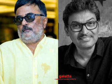 PC Sreeram mourns the death of this important film personality!