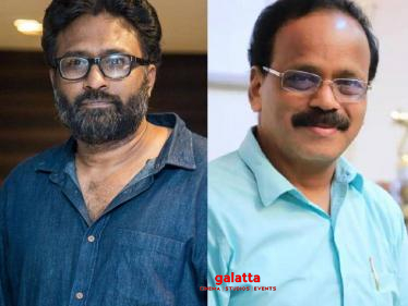 OFFICIAL: Producer Dhananjayan and director Ram collaborate for this remake film!