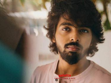 GV Prakash announces his next big project - First International Project